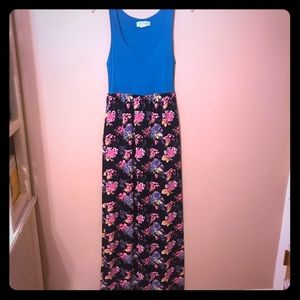 Filly Flair Small Maxi with pockets